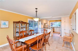 Photo 5: 4520 Markham Street in VICTORIA: SW Beaver Lake Single Family Detached for sale (Saanich West)  : MLS®# 400436