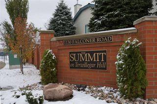 Main Photo: 2 1130 FALCONER Road in Edmonton: Zone 14 Townhouse for sale : MLS®# E4132250