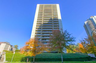 Photo 1: 1608 4353 HALIFAX Street in Burnaby: Brentwood Park Condo for sale (Burnaby North)  : MLS®# R2314458