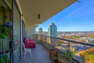 Photo 17: 1608 4353 HALIFAX Street in Burnaby: Brentwood Park Condo for sale (Burnaby North)  : MLS®# R2314458
