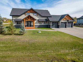 Main Photo: 2022 Aspen Way: Rural Parkland County House for sale : MLS®# E4132960