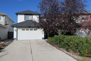 Main Photo: 1310 BARNES Close SW in Edmonton: Zone 55 House for sale : MLS®# E4133097