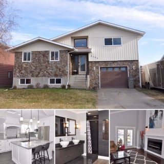 Main Photo: 9705 94 Street: Morinville House for sale : MLS®# E4133997