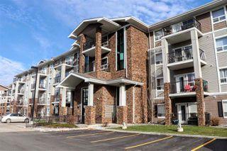 Main Photo: 2105 9357 SIMPSON Drive in Edmonton: Zone 14 Condo for sale : MLS®# E4134199