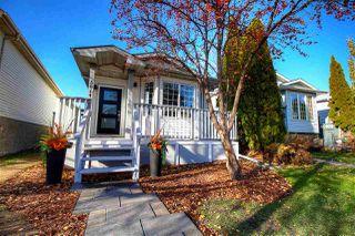 Main Photo: 3614 44 Avenue in Edmonton: Zone 29 House for sale : MLS®# E4134202