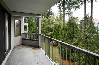 "Photo 19: 318 1740 SOUTHMERE Crescent in Surrey: Sunnyside Park Surrey Condo for sale in ""Spinnaker II"" (South Surrey White Rock)  : MLS®# R2319448"