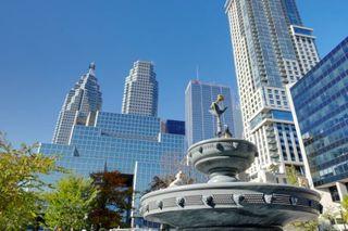 Photo 18: 2401 25 The Esplanade in Toronto: Waterfront Communities C8 Condo for sale (Toronto C08)  : MLS®# C4291119