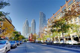 Photo 13: 2401 25 The Esplanade in Toronto: Waterfront Communities C8 Condo for sale (Toronto C08)  : MLS®# C4291119