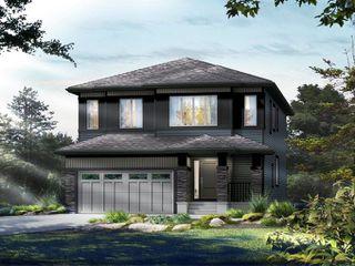 Main Photo: 593 MERLIN Landing in Edmonton: Zone 59 House for sale : MLS®# E4134447