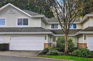 "Photo 1: 31 8675 WALNUT GROVE Drive in Langley: Walnut Grove Townhouse for sale in ""Cedar Creek"" : MLS®# R2320246"