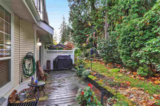 "Photo 20: 31 8675 WALNUT GROVE Drive in Langley: Walnut Grove Townhouse for sale in ""Cedar Creek"" : MLS®# R2320246"