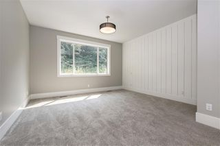 """Photo 14: 51182 LUDMILA Place in Chilliwack: Eastern Hillsides House for sale in """"Rowan Park"""" : MLS®# R2321335"""