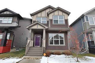 Main Photo: 4207 ORCHARDS Drive in Edmonton: Zone 53 House for sale : MLS®# E4136595