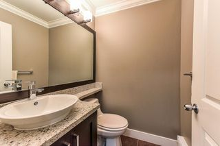 "Photo 6: 42 6383 140 Street in Surrey: Sullivan Station Townhouse for sale in ""Panorama West Village"" : MLS®# R2326790"