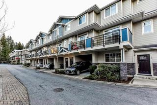 "Main Photo: 42 6383 140 Street in Surrey: Sullivan Station Townhouse for sale in ""Panorama West Village"" : MLS®# R2326790"