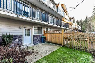 "Photo 17: 42 6383 140 Street in Surrey: Sullivan Station Townhouse for sale in ""Panorama West Village"" : MLS®# R2326790"