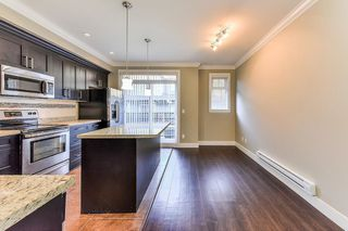 "Photo 5: 42 6383 140 Street in Surrey: Sullivan Station Townhouse for sale in ""Panorama West Village"" : MLS®# R2326790"