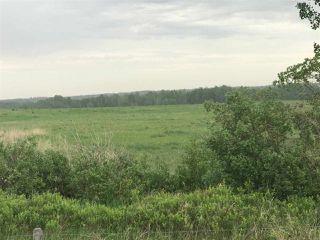 Main Photo: TWP 580 Rg Rd 240 Sturgeon County: Rural Sturgeon County Rural Land/Vacant Lot for sale : MLS®# E4138173