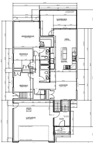 Photo 3: 114 Bentley Way in Saskatoon: Kensington Residential for sale : MLS®# SK755538