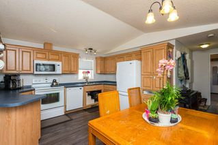 Photo 4: 3436 Lakeview Point in Edmonton: Zone 59 Mobile for sale : MLS®# E4138918