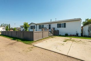 Main Photo: 3436 Lakeview Point in Edmonton: Zone 59 Mobile for sale : MLS®# E4138918