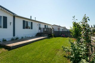 Photo 20: 3436 Lakeview Point in Edmonton: Zone 59 Mobile for sale : MLS®# E4138918