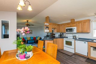 Photo 3: 3436 Lakeview Point in Edmonton: Zone 59 Mobile for sale : MLS®# E4138918