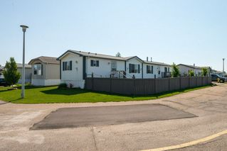 Photo 22: 3436 Lakeview Point in Edmonton: Zone 59 Mobile for sale : MLS®# E4138918