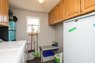 Photo 18: 3436 Lakeview Point in Edmonton: Zone 59 Mobile for sale : MLS®# E4138918