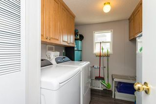 Photo 17: 3436 Lakeview Point in Edmonton: Zone 59 Mobile for sale : MLS®# E4138918