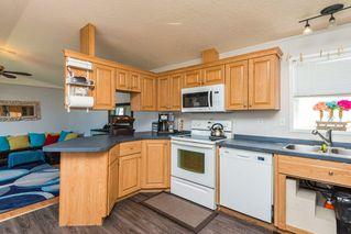 Photo 5: 3436 Lakeview Point in Edmonton: Zone 59 Mobile for sale : MLS®# E4138918