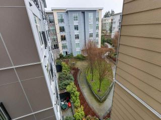 "Photo 12: 418 13728 108 Avenue in Surrey: Whalley Condo for sale in ""Quattro 3"" (North Surrey)  : MLS®# R2329315"