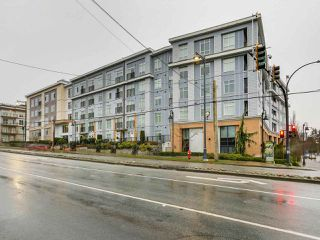 "Photo 1: 418 13728 108 Avenue in Surrey: Whalley Condo for sale in ""Quattro 3"" (North Surrey)  : MLS®# R2329315"