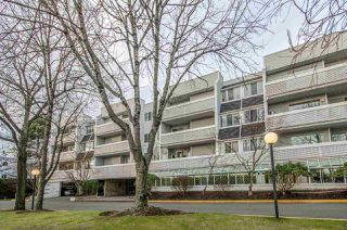 """Main Photo: 107 7431 BLUNDELL Road in Richmond: Brighouse South Condo for sale in """"CANTERBURY COURT"""" : MLS®# R2331808"""