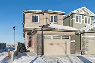 Main Photo: 7516 CREIGHTON Place in Edmonton: Zone 55 House for sale : MLS®# E4140282