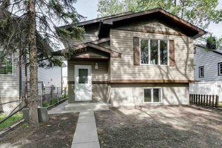 Main Photo: 11840 96 Street in Edmonton: Zone 05 House for sale : MLS®# E4140422