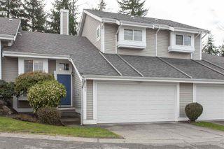 "Photo 1: 55 20788 87 Avenue in Langley: Walnut Grove Townhouse for sale in ""Kensington Village"" : MLS®# R2334392"