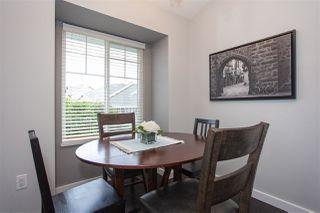 "Photo 8: 55 20788 87 Avenue in Langley: Walnut Grove Townhouse for sale in ""Kensington Village"" : MLS®# R2334392"