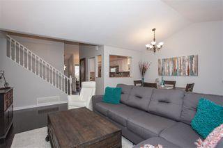 "Photo 4: 55 20788 87 Avenue in Langley: Walnut Grove Townhouse for sale in ""Kensington Village"" : MLS®# R2334392"