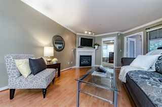 "Photo 4: 114 1999 SUFFOLK Avenue in Port Coquitlam: Glenwood PQ Condo for sale in ""KEY WEST"" : MLS®# R2335328"