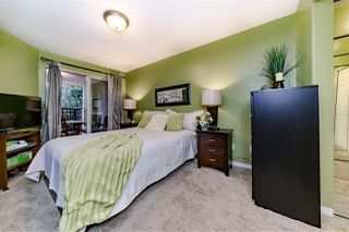 "Photo 11: 114 1999 SUFFOLK Avenue in Port Coquitlam: Glenwood PQ Condo for sale in ""KEY WEST"" : MLS®# R2335328"