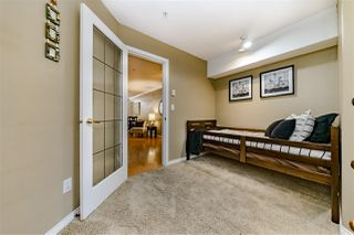 "Photo 14: 114 1999 SUFFOLK Avenue in Port Coquitlam: Glenwood PQ Condo for sale in ""KEY WEST"" : MLS®# R2335328"
