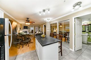 "Photo 10: 114 1999 SUFFOLK Avenue in Port Coquitlam: Glenwood PQ Condo for sale in ""KEY WEST"" : MLS®# R2335328"
