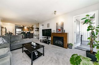 "Main Photo: 403 11667 HANEY Bypass in Maple Ridge: West Central Condo for sale in ""HANEY'S LANDING"" : MLS®# R2336423"