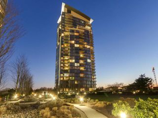 "Main Photo: 2802 5611 GORING Street in Burnaby: Central BN Condo for sale in ""Legacy Tower II"" (Burnaby North)  : MLS®# R2338388"