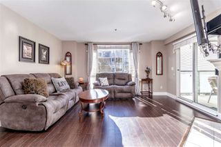 """Photo 4: 202 19142 122 Avenue in Pitt Meadows: Central Meadows Condo for sale in """"PARKWOOD MANOR"""" : MLS®# R2338625"""