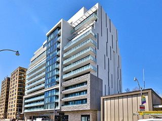 Main Photo: 217 3018 Yonge Street in Toronto: Lawrence Park South Condo for lease (Toronto C04)  : MLS®# C4354425