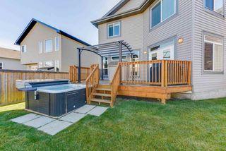 Photo 29: 42 ASHTON Gate: Spruce Grove House for sale : MLS®# E4143040