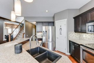 Photo 14: 42 ASHTON Gate: Spruce Grove House for sale : MLS®# E4143040