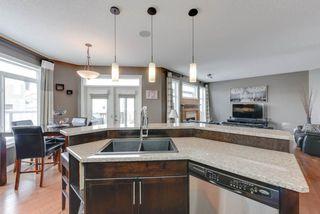Photo 16: 42 ASHTON Gate: Spruce Grove House for sale : MLS®# E4143040